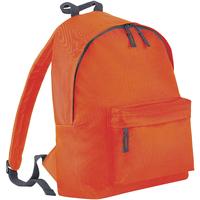 Tasker Rygsække  Bagbase BG125 Orange/Graphite Grey