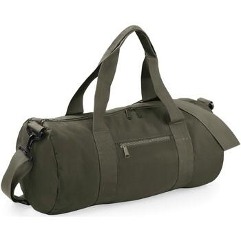 Tasker Rejsetasker Bagbase BG140 Military Green/Military Green