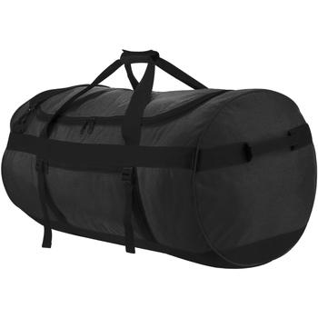 Tasker Rejsetasker Shugon SH2688 Black/Black