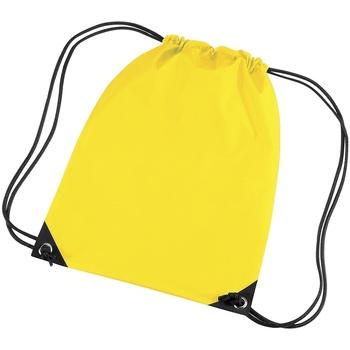 Tasker Børn Sportstasker Bagbase BG10 Yellow