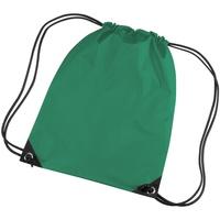 Tasker Børn Sportstasker Bagbase BG10 Kelly Green