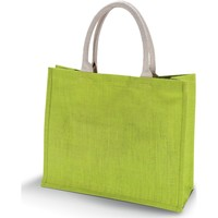 Tasker Dame Shopping Kimood  Lime