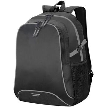 Tasker Rygsække  Shugon SH7677 Black/Light Grey