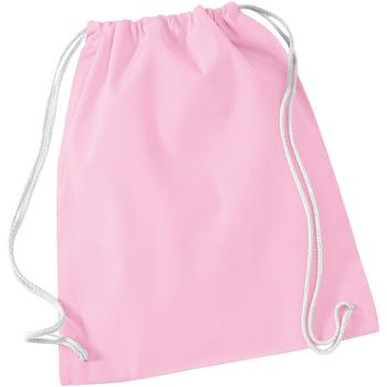 Tasker Børn Sportstasker Westford Mill W110 Classic Pink/White