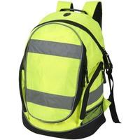 Tasker Rygsække  Shugon SH8001 Hi-Vis Yellow