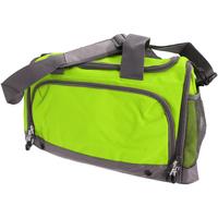 Tasker Sportstasker Bagbase BG544 Lime Green