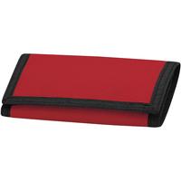 Tasker Tegnebøger Bagbase BG40 Classic Red