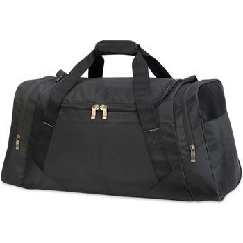 Tasker Rejsetasker Shugon SH1411 Black