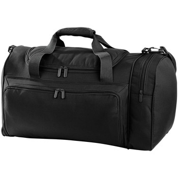 Tasker Rejsetasker Quadra QD74 Black