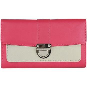 Tasker Dame Tegnebøger Eastern Counties Leather  Pink
