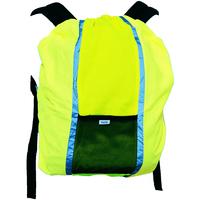 Tasker Rygsække  Yoko HVW068 Hi-Vis Yellow