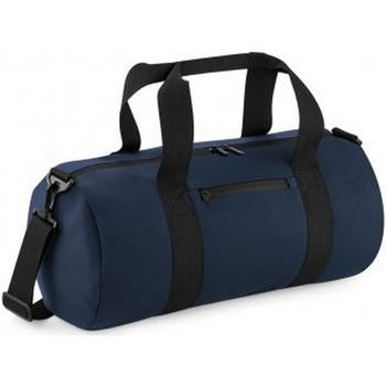 Tasker Sportstasker Bagbase BG166 Navy Blue