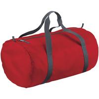 Tasker Rejsetasker Bagbase BG150 Classic red