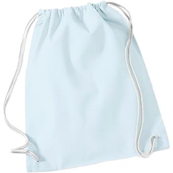 Tasker Børn Sportstasker Westford Mill W110 Pastel Blue/White
