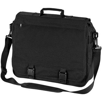 Tasker Dokumentmapper Bagbase BG33 Black