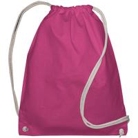 Tasker Børn Sportstasker Bags By Jassz 60257 Magenta