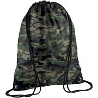 Tasker Børn Sportstasker Bagbase BG10 Jungle Camo