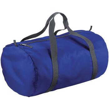 Tasker Rejsetasker Bagbase BG150 Bright Royal
