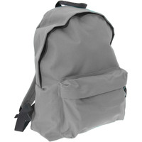 Tasker Rygsække  Bagbase BG125 Light Grey/Graphite Grey
