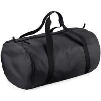 Tasker Rejsetasker Bagbase BG150 Black/Black