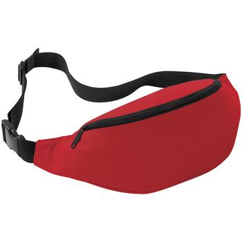Tasker Bæltetasker Bagbase BG42 Classic Red