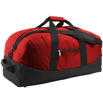 Tasker Rejsetasker Sols 70720 Red