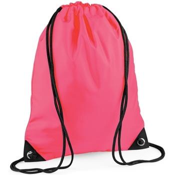Tasker Børn Sportstasker Bagbase BG10 Fluorescent Pink
