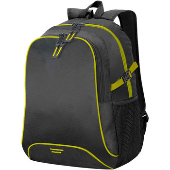 Tasker Rygsække  Shugon SH7677 Black/Yellow