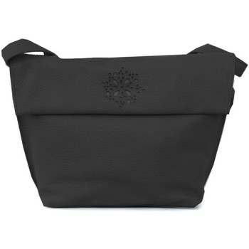 Tasker Dame Shopping Eastern Counties Leather  Black