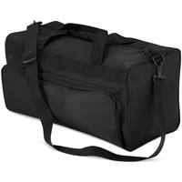 Tasker Rejsetasker Quadra QD45 Black
