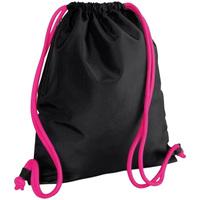 Tasker Børn Sportstasker Bagbase BG110 Black/Fuchsia