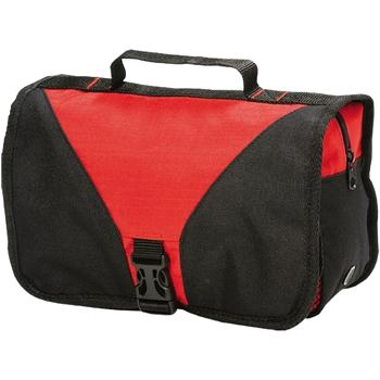 Tasker Håndtasker m. kort hank Shugon SH4476 Red/Black