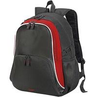 Tasker Rygsække  Shugon SH7699 Black/Red