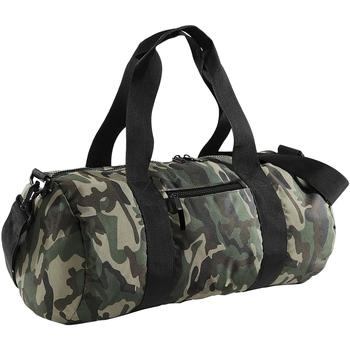 Tasker Rejsetasker Bagbase BG173 Jungle Camo
