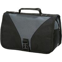 Tasker Håndtasker m. kort hank Shugon SH4476 Dark Grey/Black
