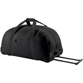 Tasker Rejsetasker Bagbase BG23 Black