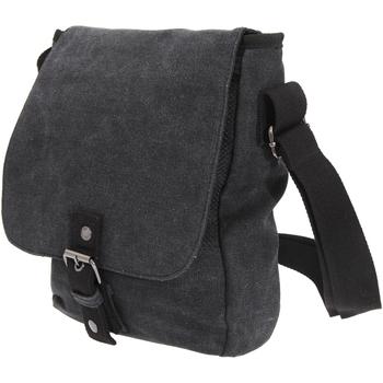 Tasker Herre Bæltetasker & clutch  Quadra QD624 Vintage Black