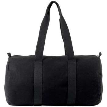 Tasker Rejsetasker Kimood KI0632 Black/Black