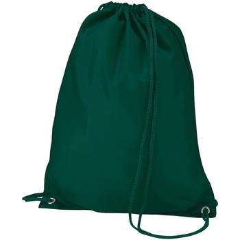 Tasker Børn Sportstasker Quadra QD17 Bottle Green