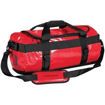 Tasker Sportstasker Stormtech GBW-1S Bold Red/Black