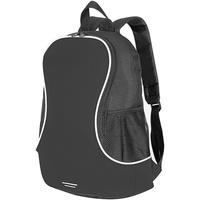 Tasker Rygsække  Shugon SH1202 Black/White