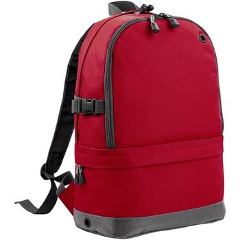 Tasker Rygsække  Bagbase BG550 Classic Red