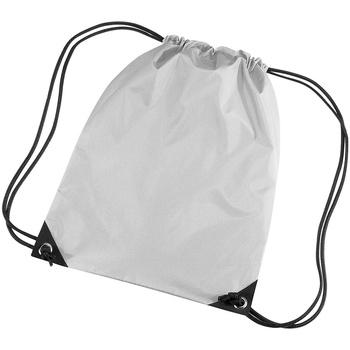 Tasker Børn Sportstasker Bagbase BG10 Silver Grey