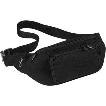 Tasker Bæltetasker Quadra QD12 Black