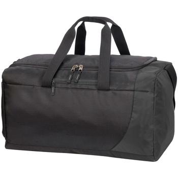 Tasker Rejsetasker Shugon SH2477 Black/Charcoal