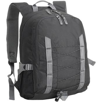Tasker Rygsække  Shugon SH7690 Black/Grey