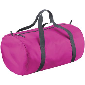 Tasker Rejsetasker Bagbase BG150 Fuchsia