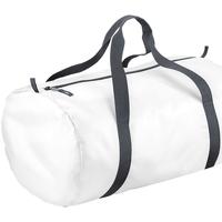 Tasker Rejsetasker Bagbase BG150 White