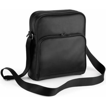 Tasker Bæltetasker & clutch  Quadra QD726 Black