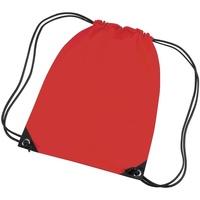 Tasker Børn Sportstasker Bagbase BG10 Bright Red